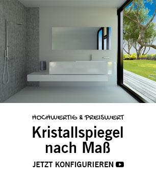 alexander ist ein badspiegel mit beleuchtung oben. Black Bedroom Furniture Sets. Home Design Ideas