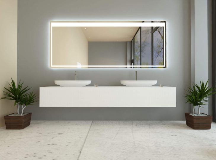 Spiegel Bestellen 7 : Spiegelrahmen